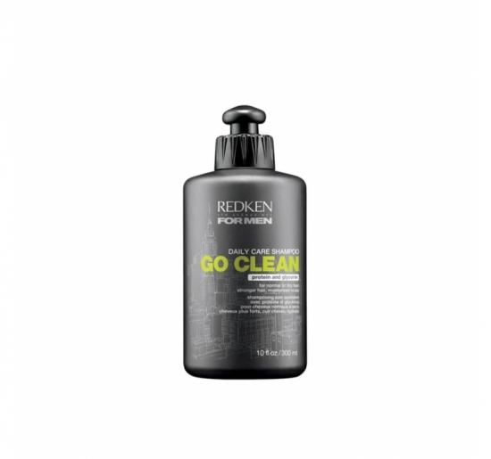 REDKEN Redken For Men Go Clean Shampoo 300 ml