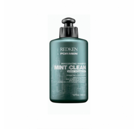 Redken For Men Mint Clean Shampoo 300 ml