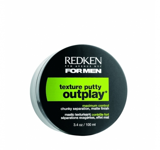 REDKEN Redken For Men Outplay Putty 100 ml