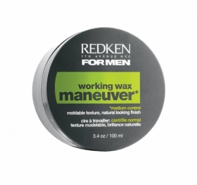 REDKEN Redken For Men Maneuver 100 ml