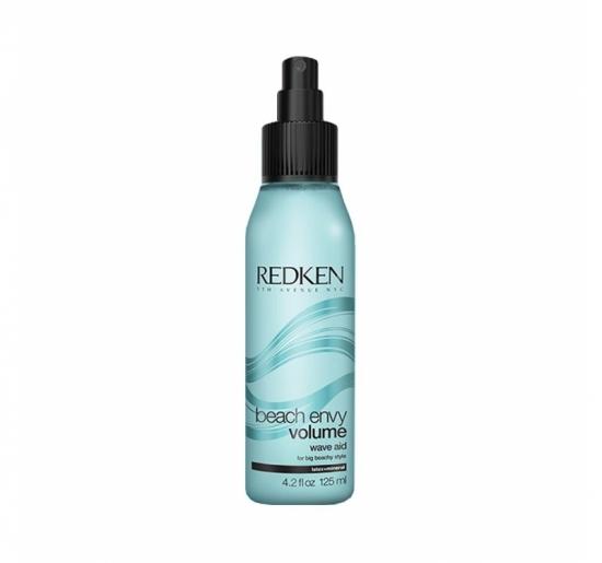 REDKEN Redken Beach Envy Volume Wave Aid 125 ml