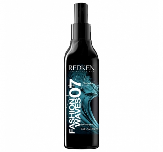 REDKEN Redken Fashion Waves 07 250 ml