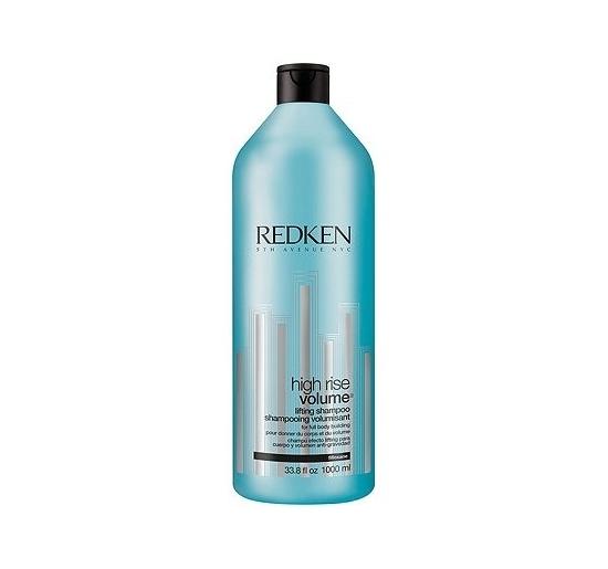 REDKEN Volume High Rise Shampoo 1000 ml Redken