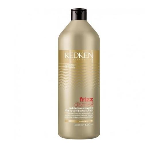 REDKEN Frizz Dismiss Shampoo 1000 ml Redken