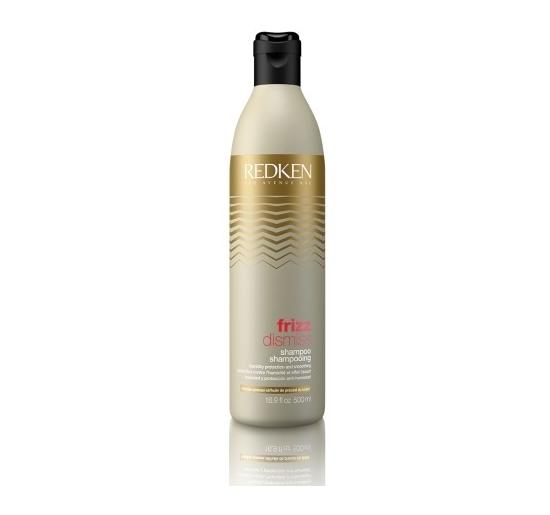REDKEN Frizz Dismiss Shampoo 500 ml Redken