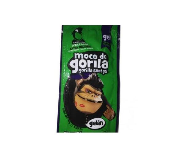 Moco De Gorila Moco De Gorila GALAN Gel 10ml