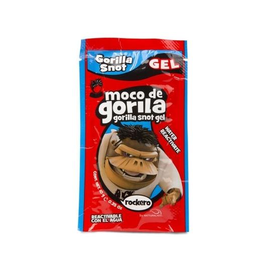 Moco De Gorila Moco De Gorila ROCK Gel 10ml