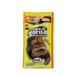 Moco De Gorila PUNK Gel 10ml