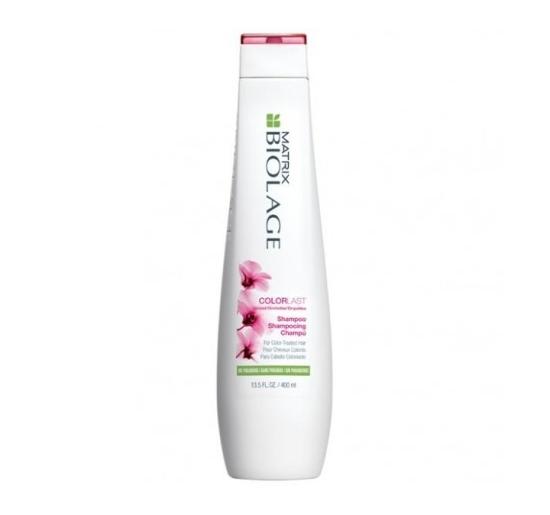 Matrix Biolage Colorlast Shampoo 400 ml Matrix