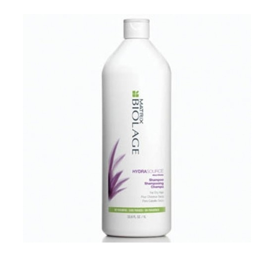 Matrix Biolage Hydrasource Shampoo 1000 ml Matrix