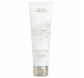 LOREAL STEAM POD LAIT DE LISSAGE