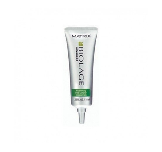 Matrix Biolage Fiberstrong Concentrate 10X10 Matrix