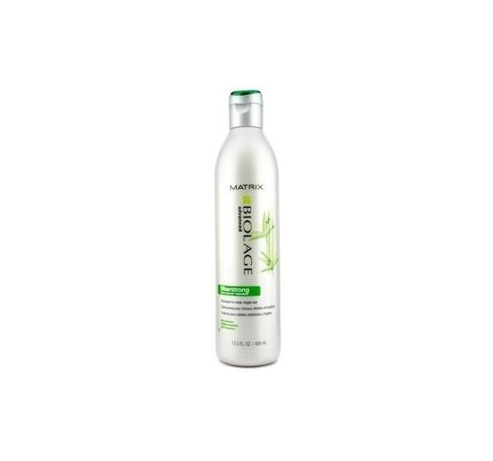 Matrix Biolage Fiberstrong Shampoo 400 ml Matrix