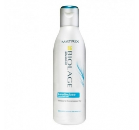 Matrix Matrix Biolage Keratindose Shampoo 1000 ml