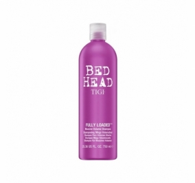 Tigi Fully Loaded Massive Volume Shampoo 750 ml Bed Head Tigi