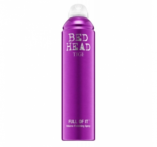 Tigi Full of It Volume Finishing Spray 285 ml Bed Head Tigi
