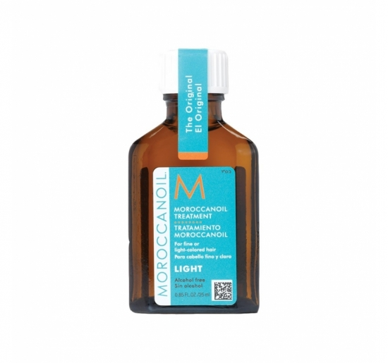 MOROCCANOIL Moroccanoil treatment light 25 ml