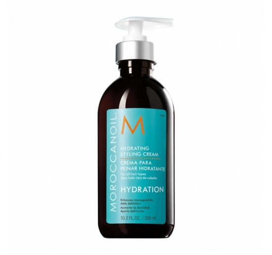 MOROCCANOIL Moroccanoil Hydrating Styling Cream 300 ml
