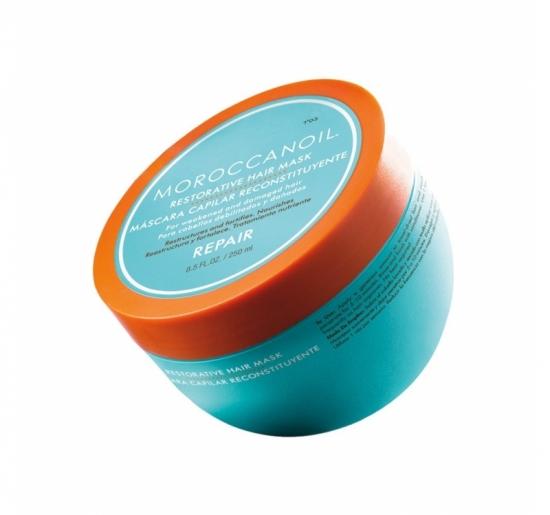 MOROCCANOIL Moroccanoil Restorative hair mask 250ml