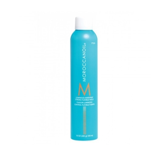 MOROCCANOIL Moroccanoil Luminous Hairspray Medium 330ml