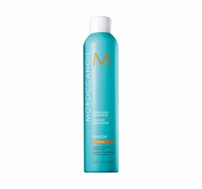 MOROCCANOIL Moroccanoil Luminous Hairspray Strong 330 ml