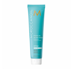 Moroccanoil Styling Gel 180 ml MEDIUM