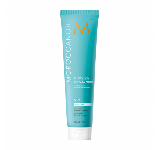 MOROCCANOIL Moroccanoil Styling Gel 180 ml MEDIUM