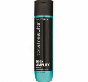 Total Results High Amplify Conditioner 300 ml Matrix