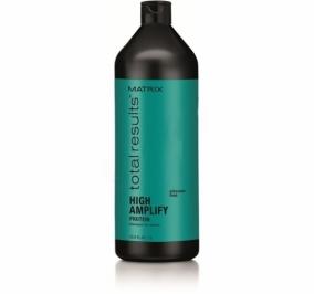 Total Results High Amplify Shampoo 1000 ml Matrix