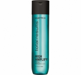 Total Results High Amplify Shampoo 300 ml Matrix