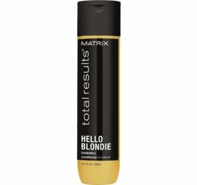 Matrix Total Results Hello Blondie Conditioner 300 ml Matrix