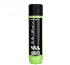 Matrix Total Results Rock It Texture Conditioner 300 ml Matrix