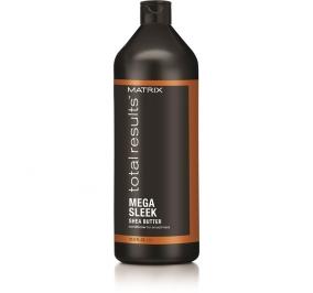 Total Results Mega Sleek Conditioner 1000 ml Matrix