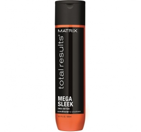 Total Results Mega Sleek Conditioner 300 ml Matrix