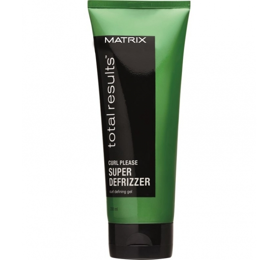 Matrix Total Results Curl Please Gel 200 ml Matrix
