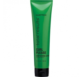 Total Results Curl Please Lotion 150 ml Matrix