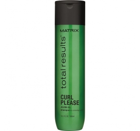 Matrix Total Results Curl Please Shampoo 300 ml Matrix