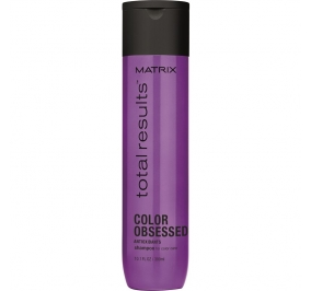 Total Results Color Obsessed Shampoo 300 ml Matrix