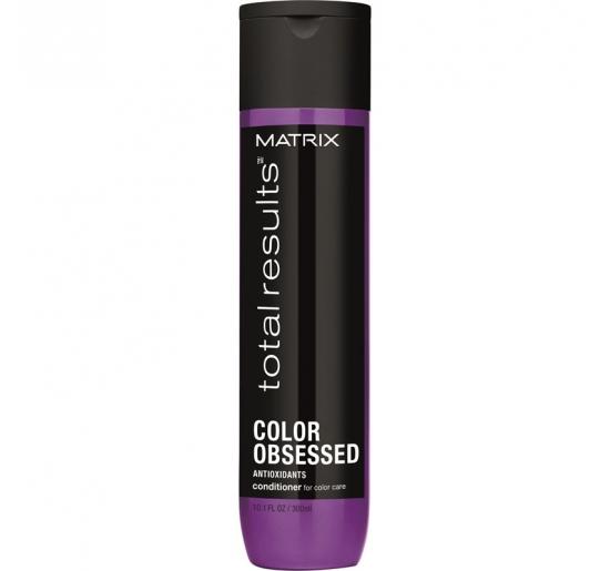 Matrix Total Results Color Obsessed Conditioner 300 ml Matrix