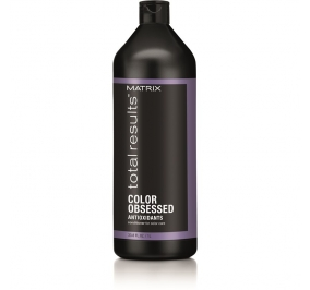 Matrix Total Results Color Obsessed Conditioner 1000 ml Matrix