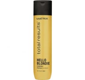 Matrix Total Results Hello Blondie Shampoo 300 ml Matrix