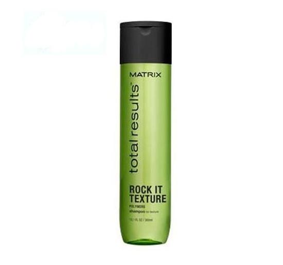 Matrix Total Results Rock It Texture Shampoo 300 ml Matrix