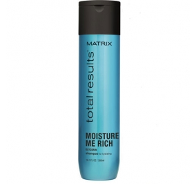 Matrix Total Results Moisture Me Rich Shampoo 300 ml Matrix