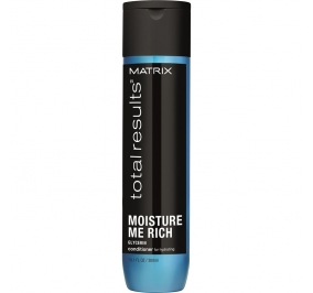 Total Results Moisture Me Rich Conditioner 300 ml Matrix
