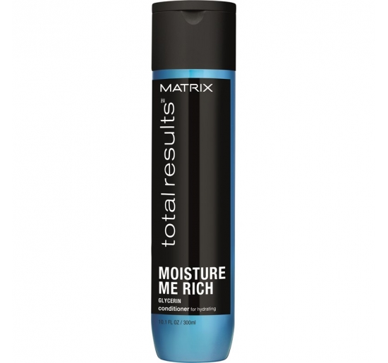 Matrix Total Results Moisture Me Rich Conditioner 300 ml Matrix