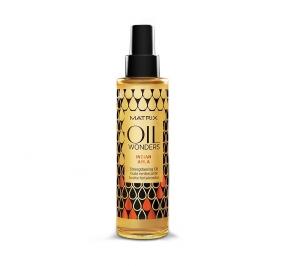 Matrix Oil Wonders Indian Amla Strengthening Oil 150 ml Matrix