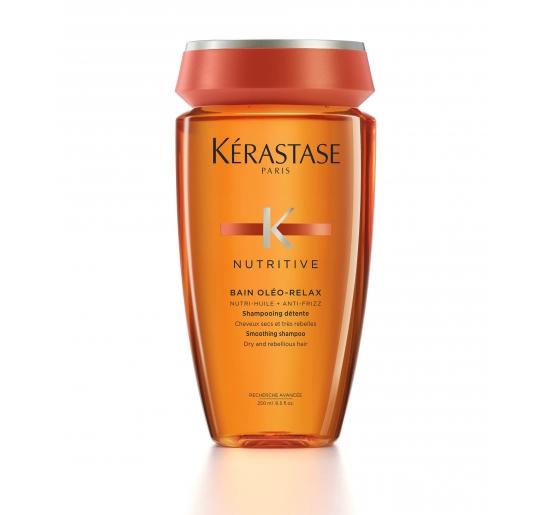 Kérastase Kérastase Nutritive Bain Oleo Relax 250 ml