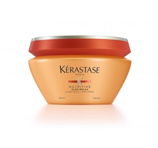 Kérastase Kérastase Nutritive Masque Oleo Relax 200 ml