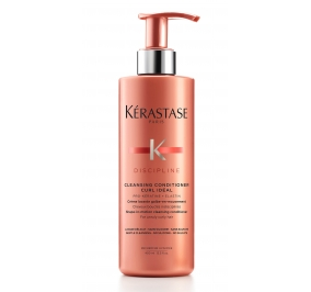 Kerastase Discipline Curl Ideal Cleansing Conditioner 400ml