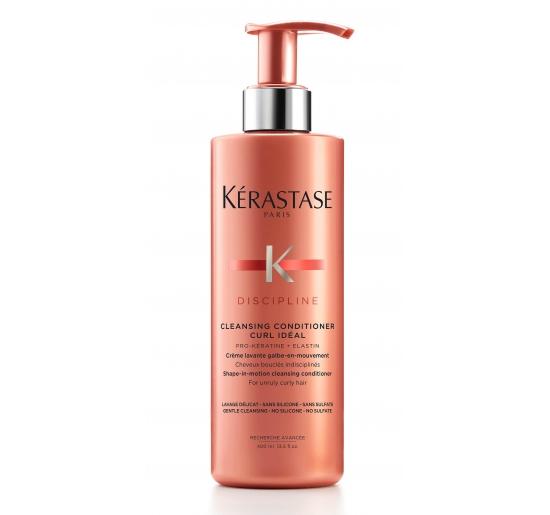 Kérastase Kerastase Discipline Curl Ideal Cleansing Conditioner